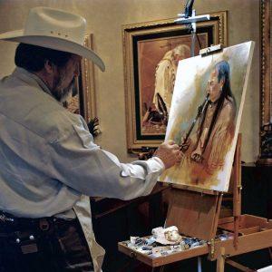 J. Hester Fine Art