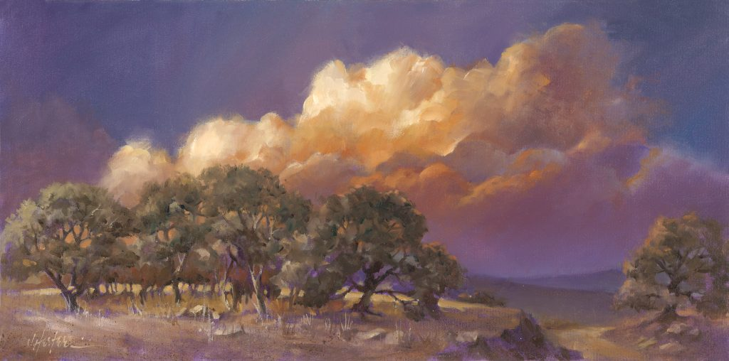 """""""No Place Like Texas""""<BR>Limited Edition Giclee Prints No Place Like Texas - Giclee Giclee Prints - Landscapes Reproductions - Landscapes"""